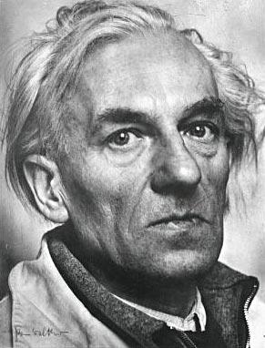 Hans Grundig, 1954