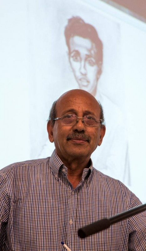 Abed Abdi
