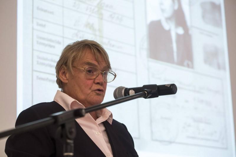 Maria Heiner