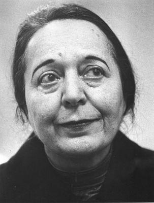Lea Grundig, 1976