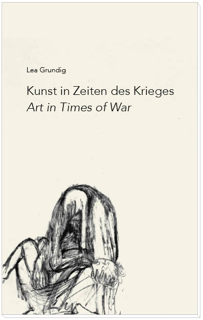 KunstinKriegszeiten_Cover
