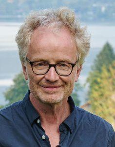 Hans-und-Lea-Grundig-Preis 2021 Rudolf Herz